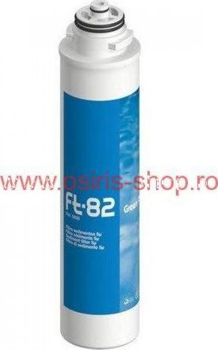 Cartus filtrant FT-82 pentru FT Line 3