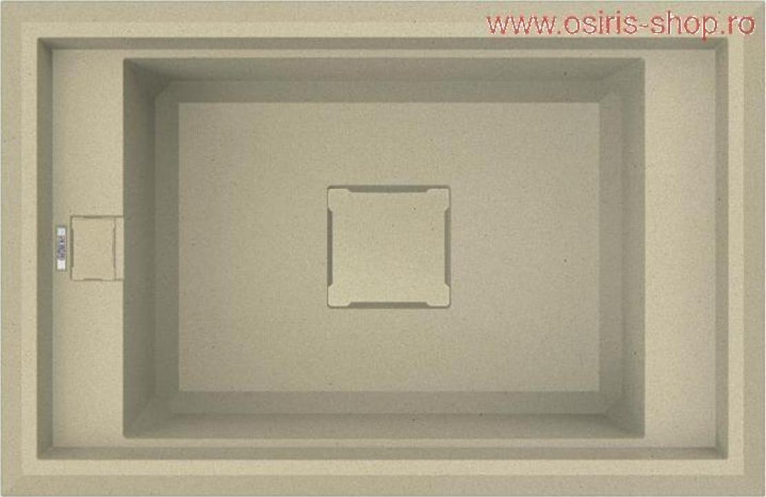Chiuveta granit Value 130