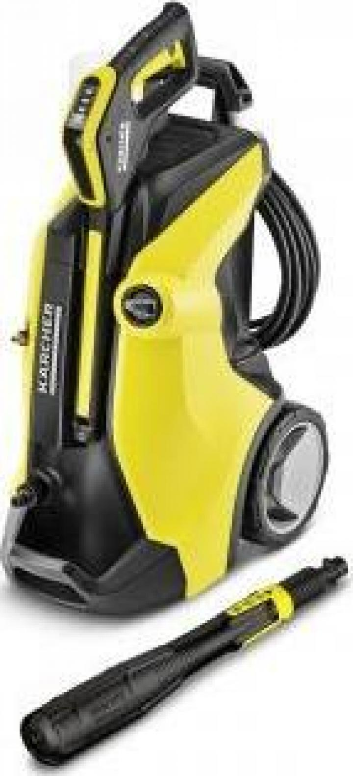 Aparat de spalat cu presiune Karcher K 7 Full Control Plus