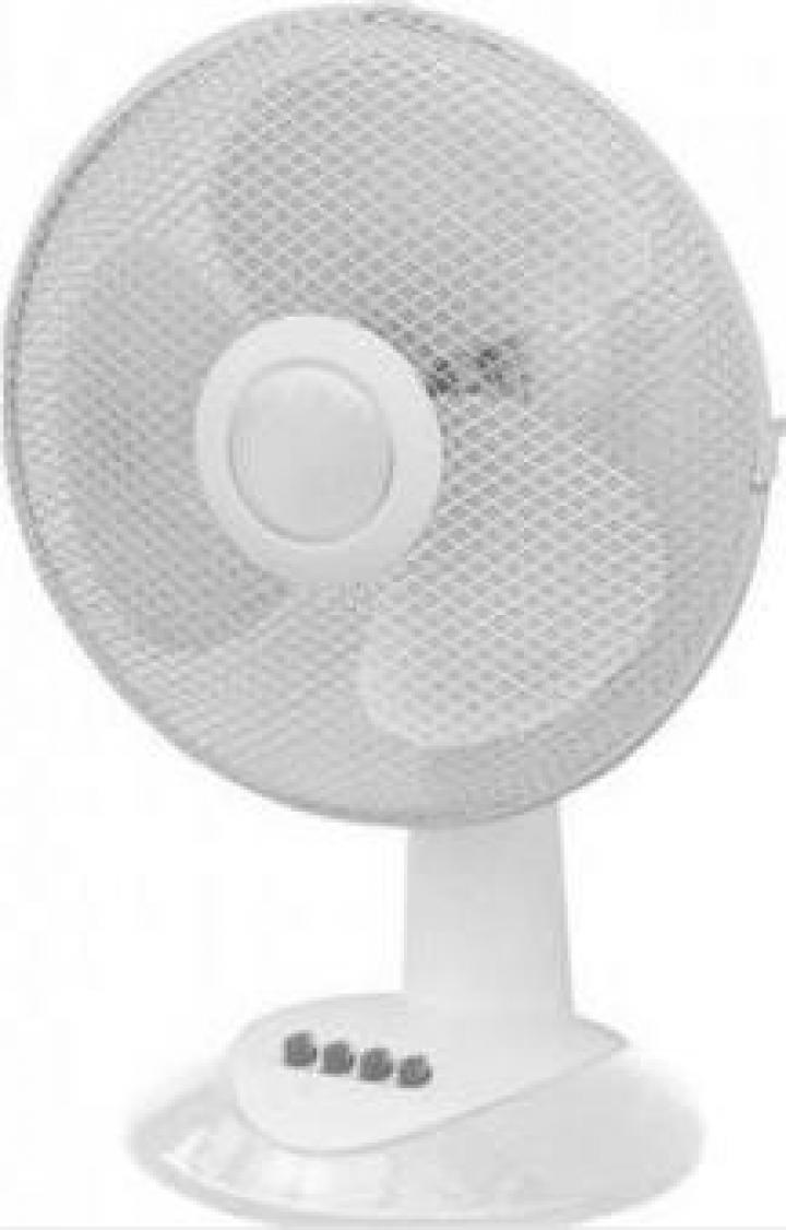 Ventilator de masa, Strend Pro 30cm, 38W