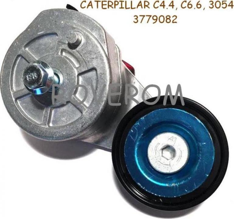 Intinzator curea Caterpillar C4.4, C6.6, 3054, Perkins 1104