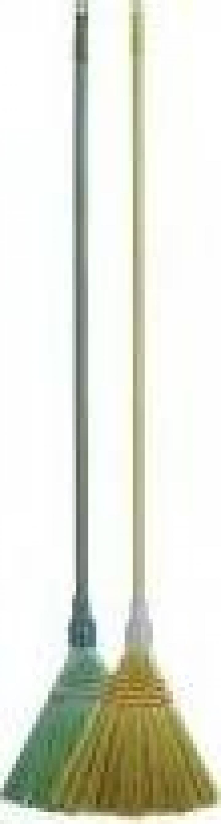 Matura Strend Pro Cleonix 3805G, verde, 148 cm, aluminiu