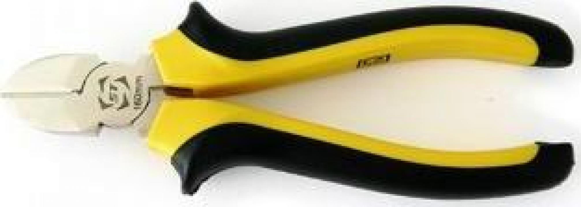 Cleste sfic Strend Pro PL1302, 180 mm