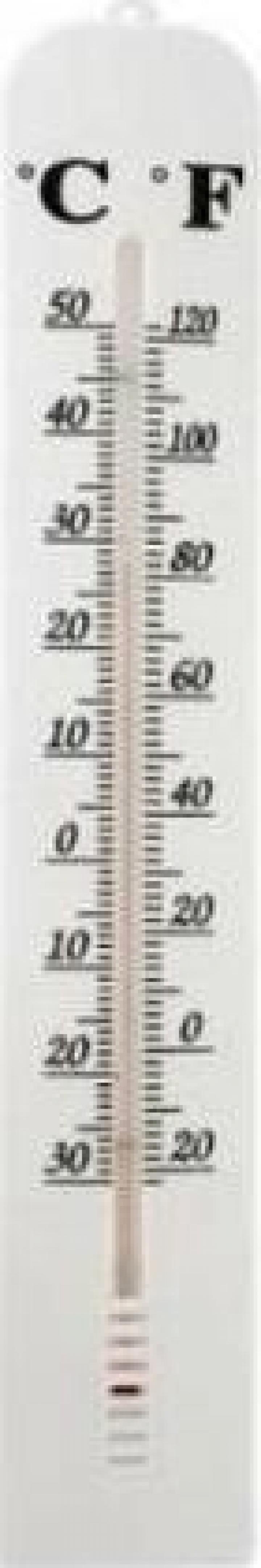 Termometru plastic de perete, Strend Pro TMS-073, 400 mm