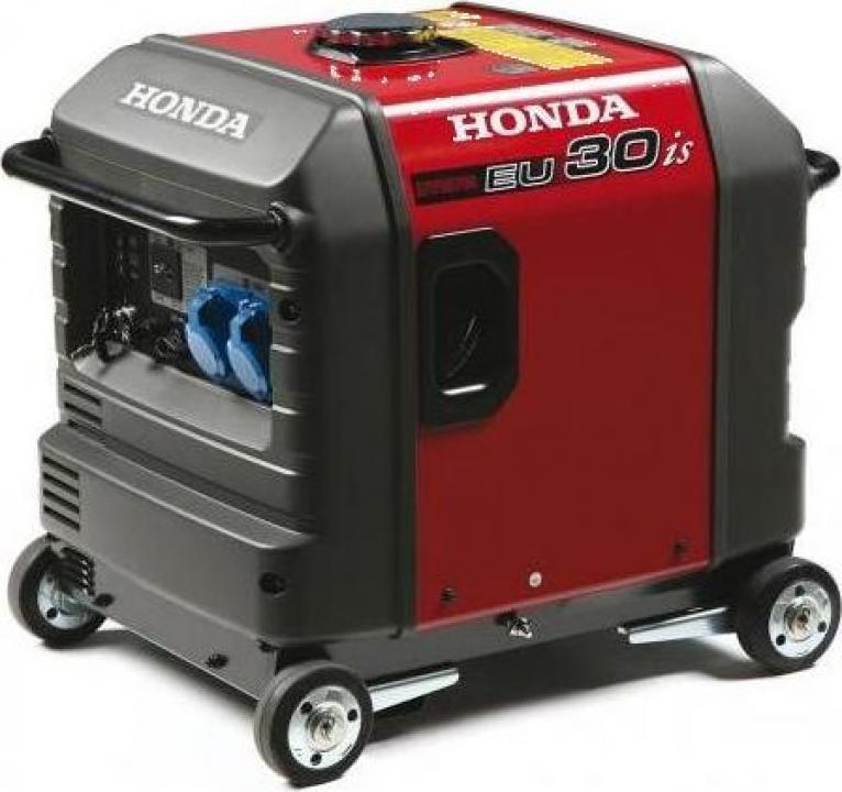 Generator electric Inverter Honda EU 30 IS