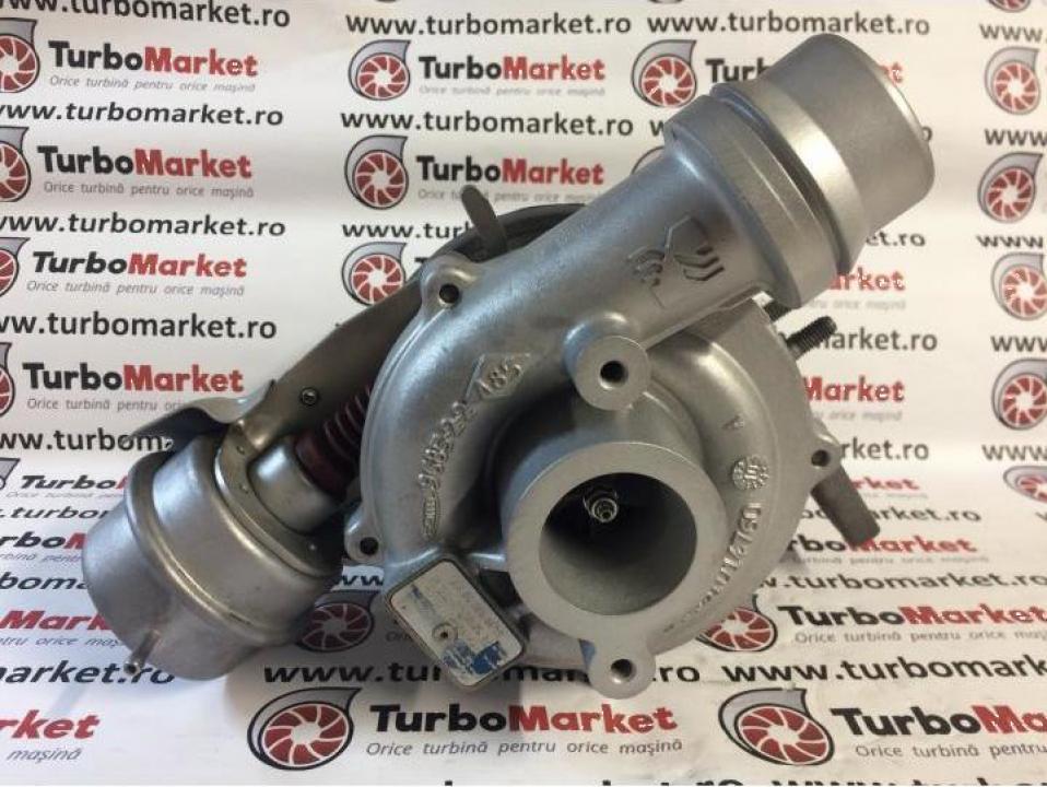 Turbosuflanta reconditionat uzinal pentru Dacia Duster