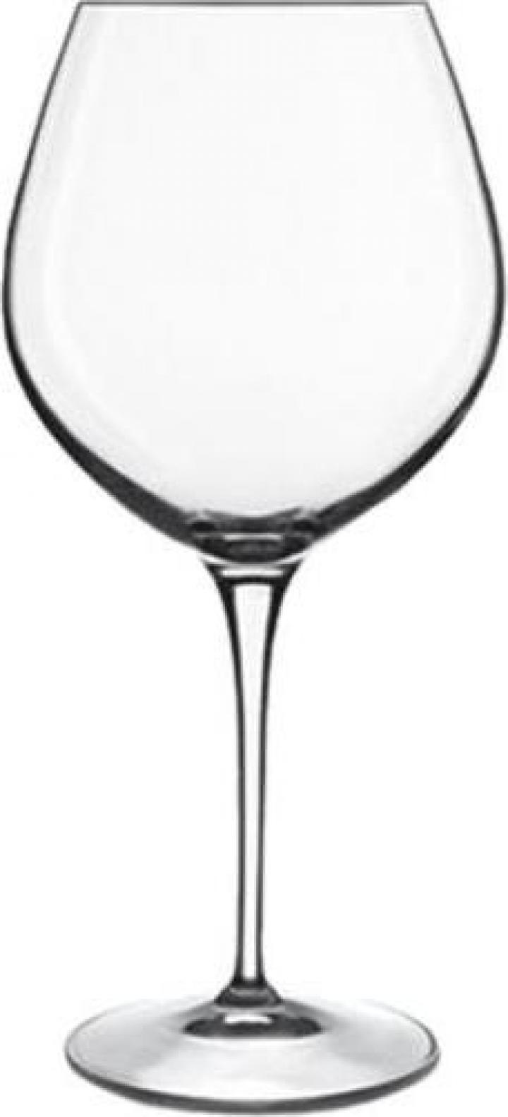 Pahar Bourgogne Crescendo