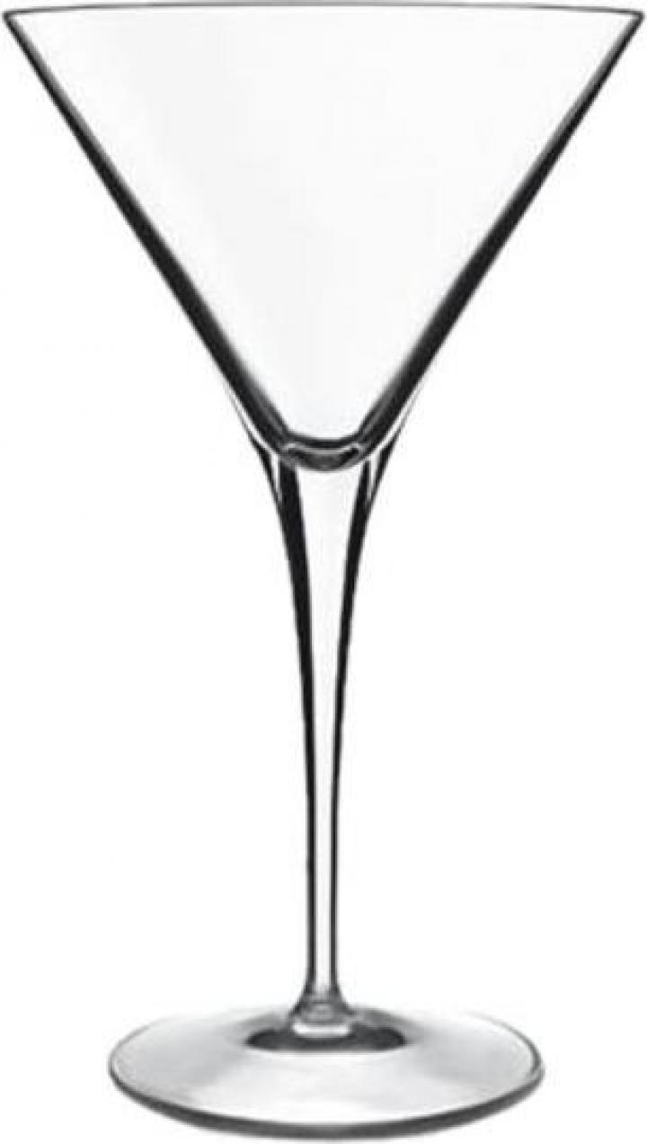 Pahar martini Crescendo