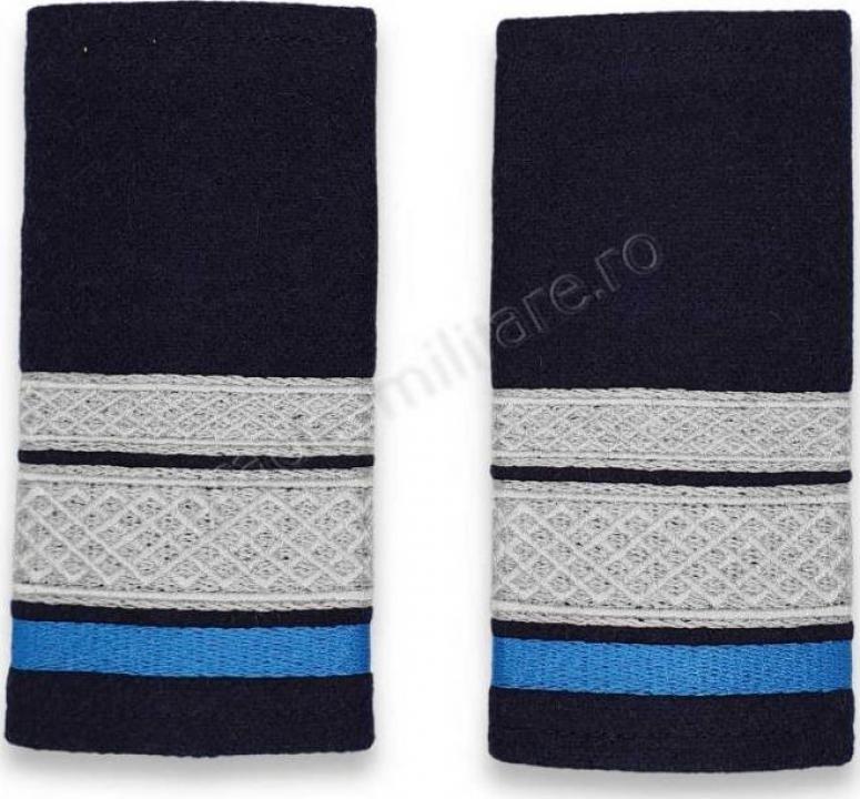 Grade Sergent Major student MAPN, oras