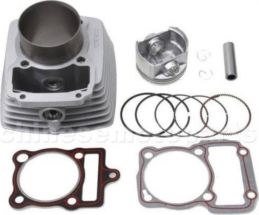 Set motor 4T 250cc ATV CG250cc (racire aer)
