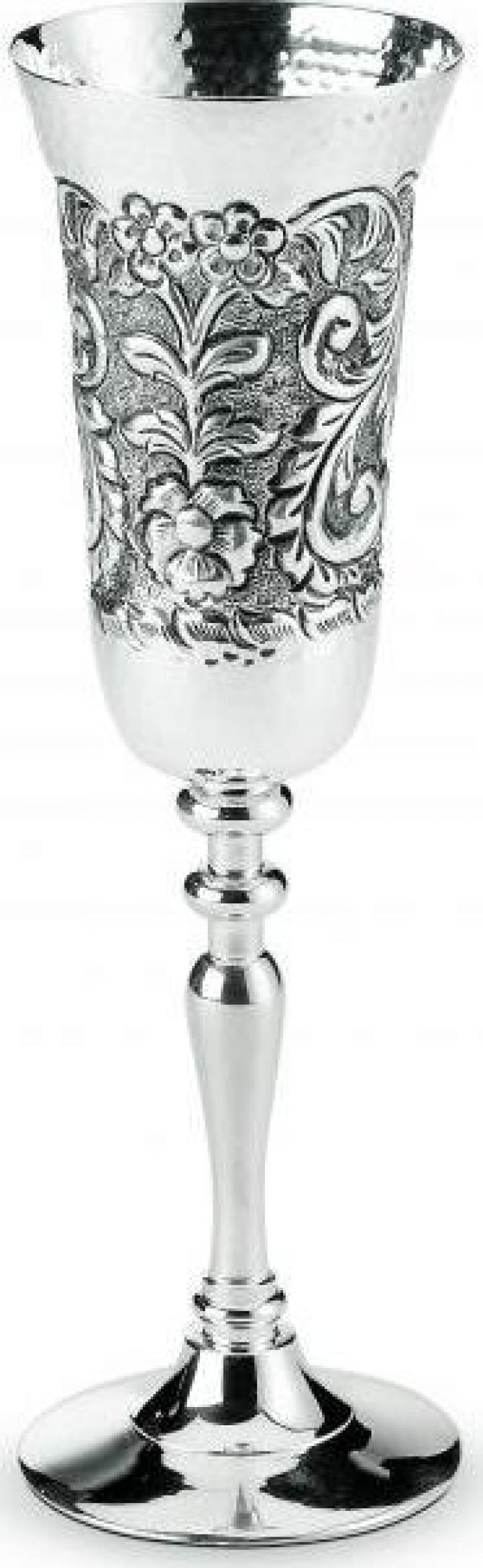 Cupa de sampanie argintata by Sheffield
