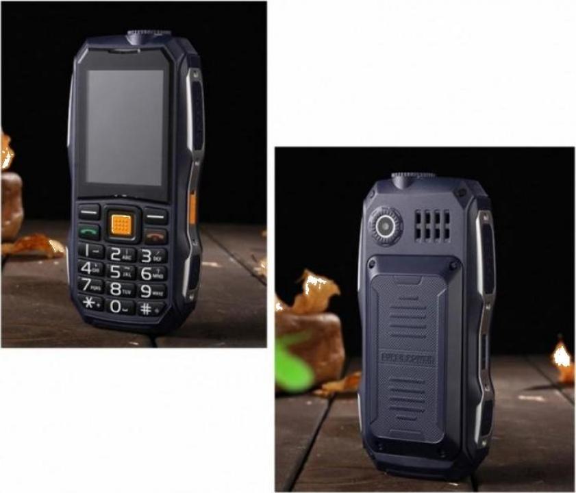 Telefon militar Dual Sim