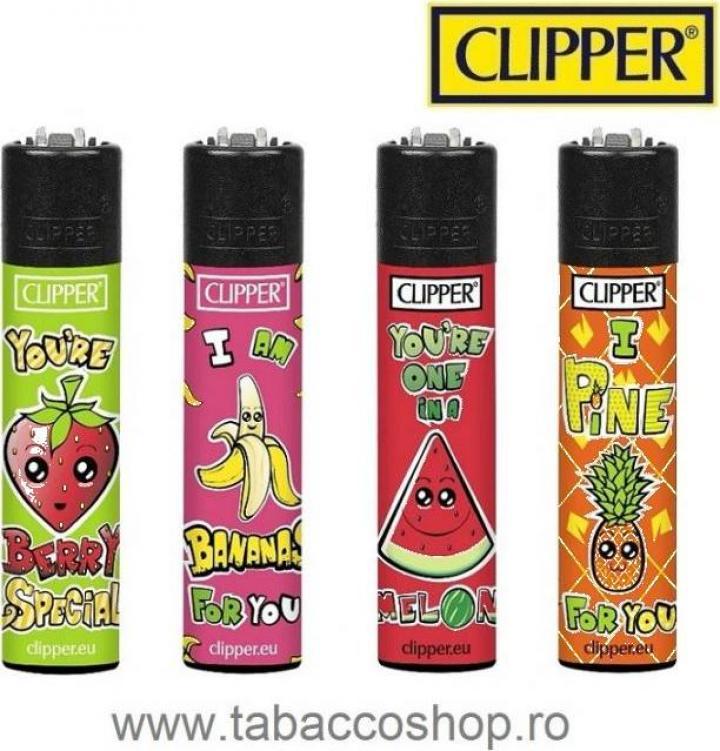 Bricheta Clipper Large Fruit Love