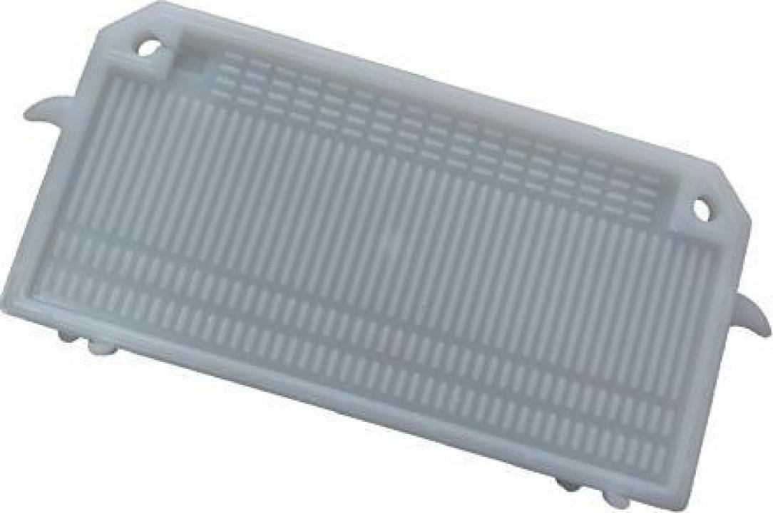 Placa filtru PP, 20x10 cm, pentru Rover Pulcino
