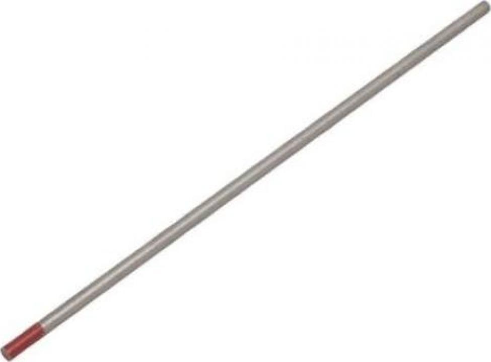 Electrod wolfram thoriu (rosu ) 3.2x175mm GCE