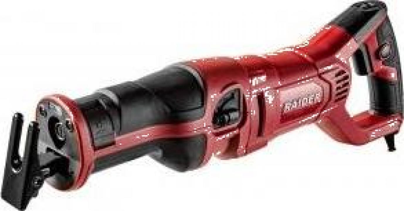 Fierastrau sabie Raider RD-RS30, putere 1200W, 1000-2800 rpm