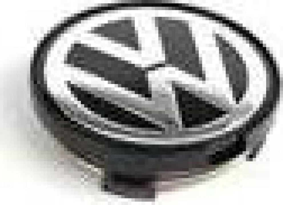 Capac janta Volkswagen Passat, Golf, Polo, Sharan