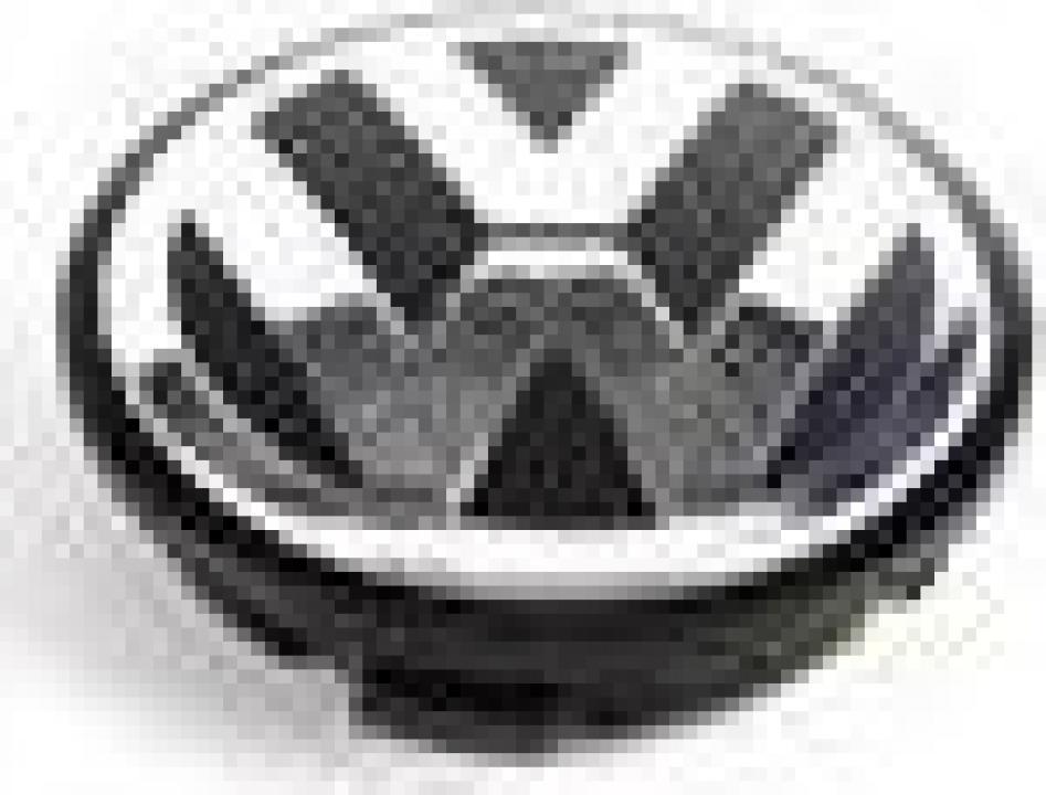 Capac janta Volkswagen Passat, Golf, Tiguan, Touran, Sharan