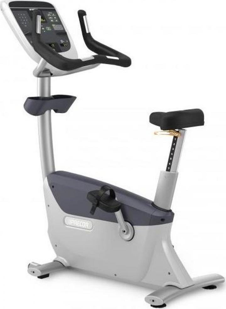 Bicicleta ergometrica profesionala Precor UBK 815