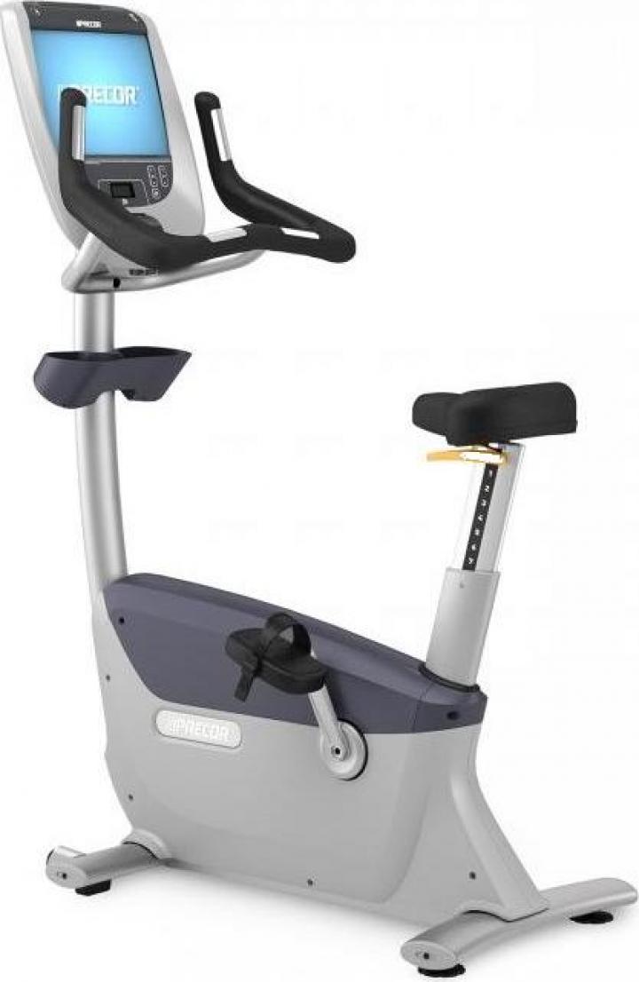 Bicicleta ergometrica profesionala Precor UBK 885