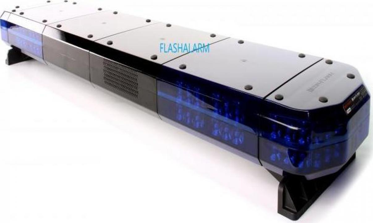 Rampa politie locala C 609